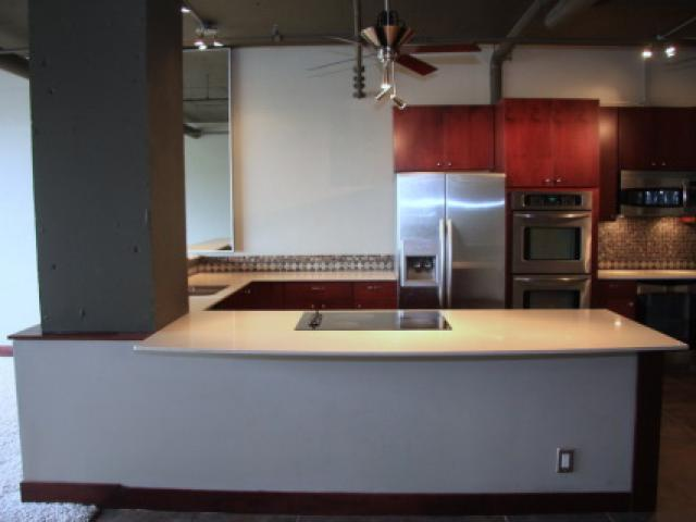 Salt Lake City American Towers Penthouse For Sale