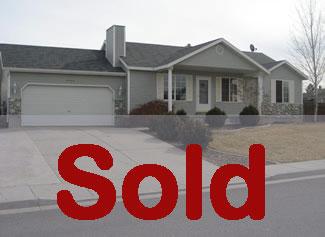 Rochelle Park Rambler Home In West Valley City Utah 84128