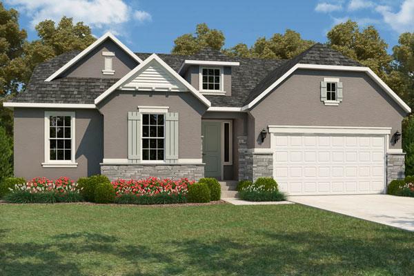 New Home Developments In Lehi Utah