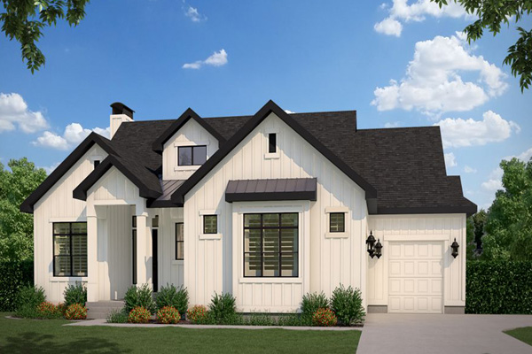 Big Willow Creek Estates by Ivory Homes