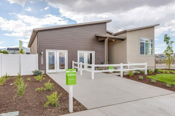 Garbett Homes South Salt Lake