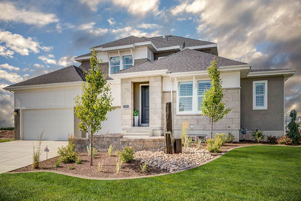 Evergreen Farms by Ivory Homes