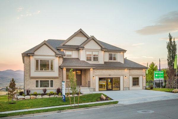 New Home Developments In West Jordan Utah