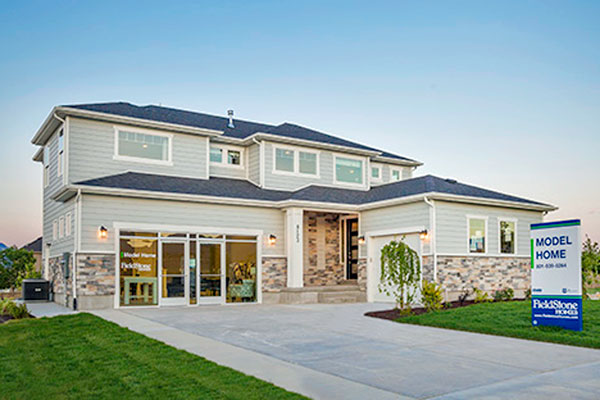 Loneview by Fieldstone Homes