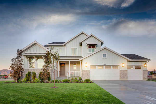 Midas Crossing by Ivory Homes