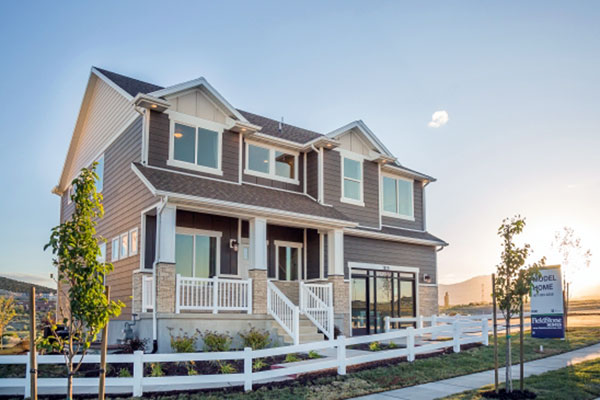 Oak Hollow by Fieldstone Homes