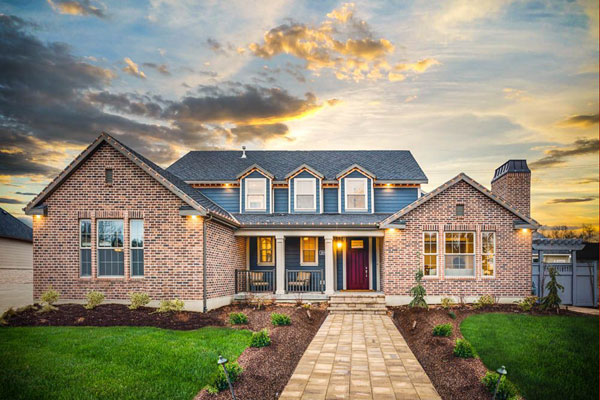 Pheasant Cove By Ivory Homes
