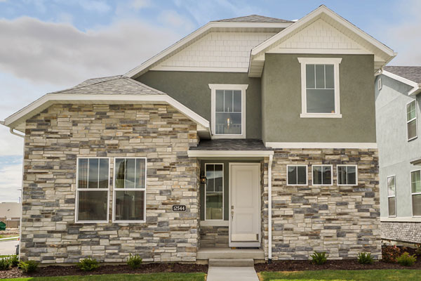 Saddlebrook by Holmes Homes