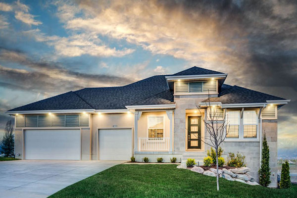 Sommerglen Heights by Ivory Homes