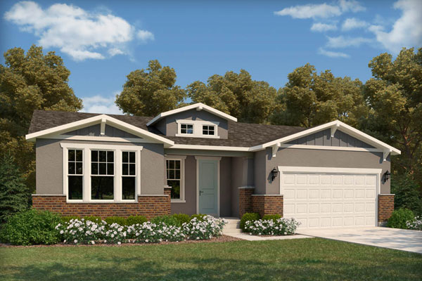 Stansbury Place Builder Ivory Homes