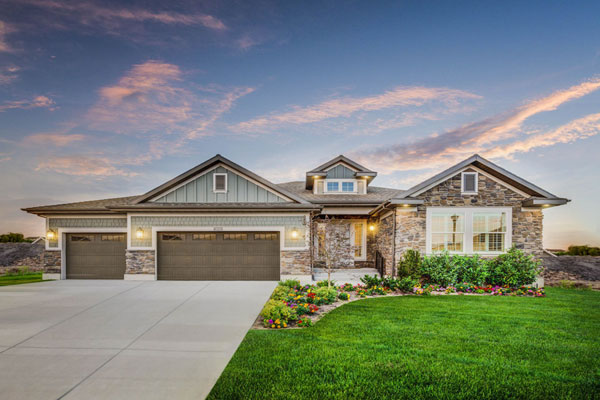 Sterling River by Ivory Homes